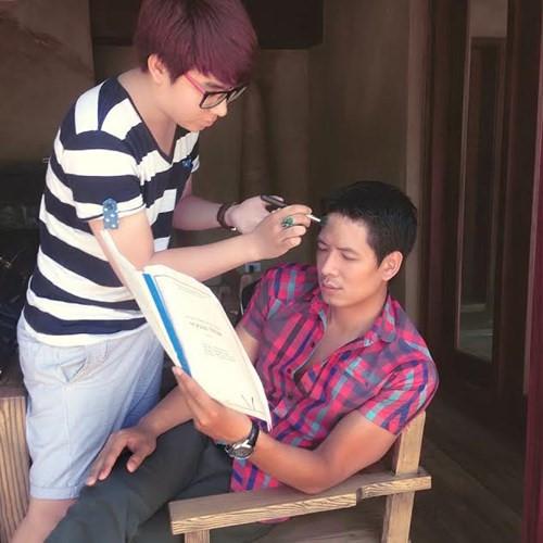 News.zing.vn - Dừng học đại học theo đuổi đam mê thành tỷ phú