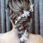 Khóa học làm tóc cô dâu phong cách ấn tượng nhất
